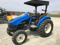 2001 New Holland TC35S Under 40 HP