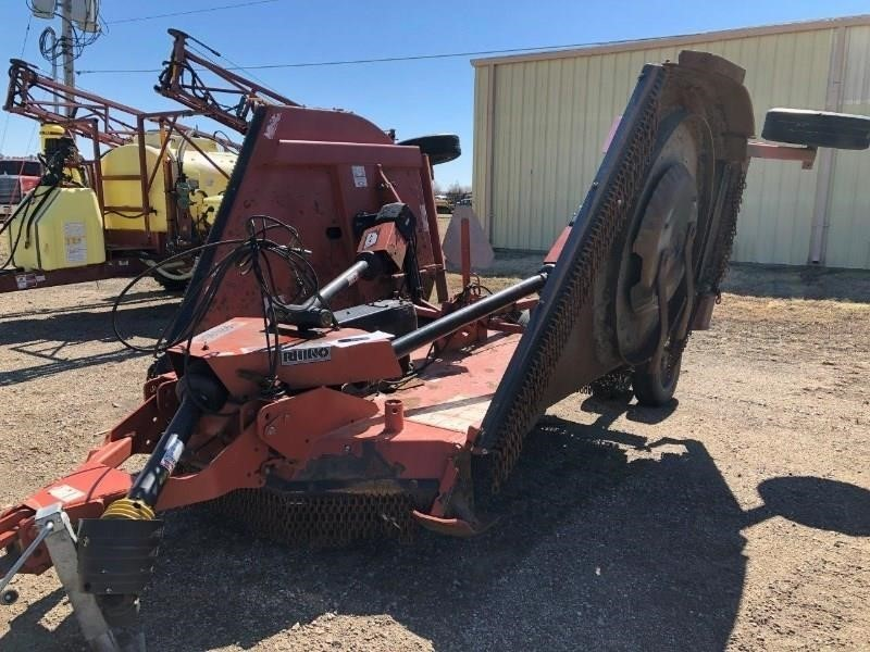 Used Rhino FR180 Batwing Mowers for Sale | Machinery Pete