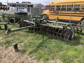 John Deere 120 Miscellaneous