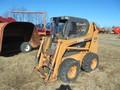 2010 Case 435 Skid Steer