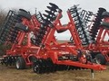 2018 Kuhn Krause 8005-25 Vertical Tillage