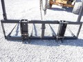 Worksaver FLBS449 Hay Stacking Equipment