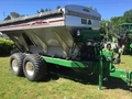 2012 BBI Triad 14 Ton Pull-Type Fertilizer Spreader