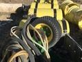 John Deere CDS-John Blue Planter and Drill Attachment