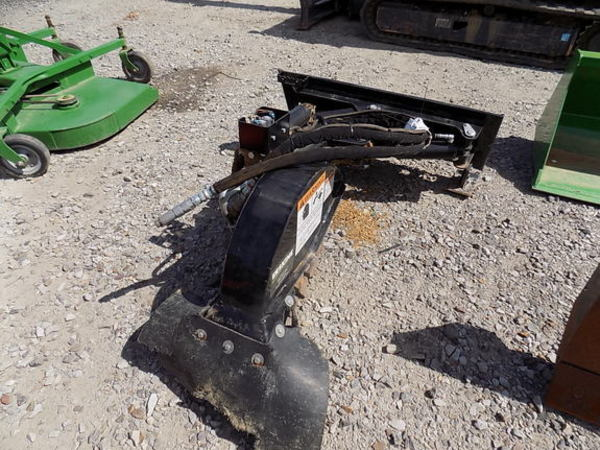 2016 Allied Stump Grinder Forestry and Mining