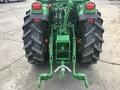 2018 John Deere 5075GV Tractor