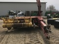 1995 New Holland 900 Pull-Type Forage Harvester
