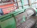 2010 John Deere 3975 Pull-Type Forage Harvester