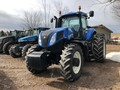 2011 New Holland T8.390 175+ HP