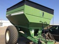 2007 Brent 572 Grain Cart