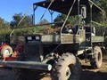 Custom Built SB ATVs and Utility Vehicle