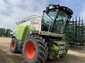 2008 Claas 970 Miscellaneous