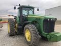 2005 John Deere 8320 175+ HP