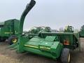 2005 John Deere 3955 Pull-Type Forage Harvester