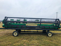 2005 J&M HT25 Header Trailer