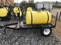 2013 Ag Spray CUSTOM 150 TURF TRAILER Pull-Type Sprayer