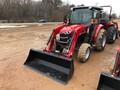 2019 Massey Ferguson 1750M Tractor