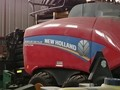 New Holland Big Baler 340 Big Square Baler