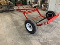 Ag-Meier Bale Buggy Bale Wagons and Trailer