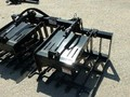 Land Pride SGS1578 Loader and Skid Steer Attachment