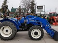 New Holland Workmaster 60 40-99 HP