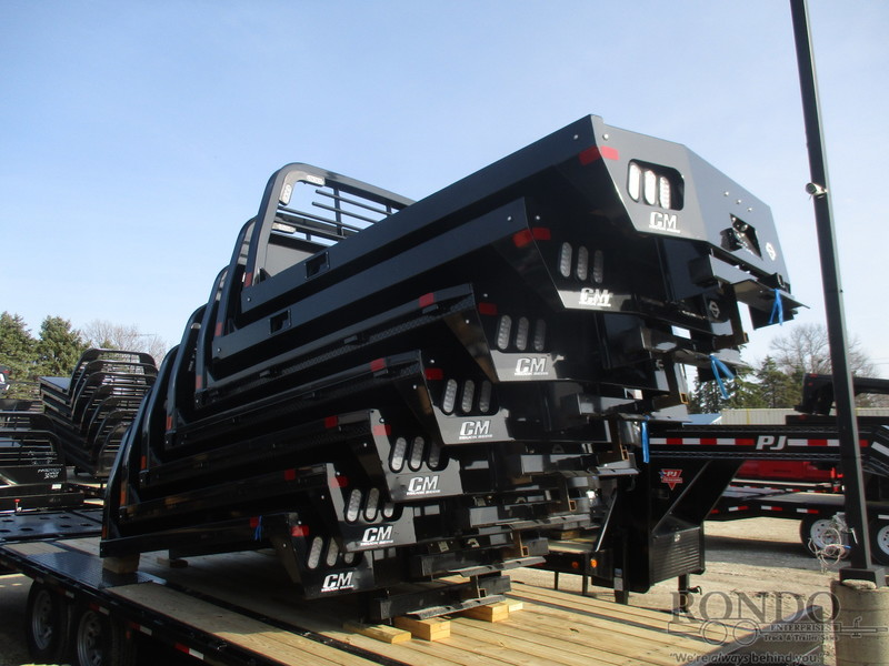 2019 CM RD Truck Bed - Sycamore, Illinois | Machinery Pete Cm Flatbed Pin Wiring Harness on
