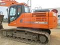 2013 Doosan DX225 LC-3 Excavators and Mini Excavator