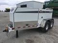 2018 Thunder Creek FST750 Fuel Trailer
