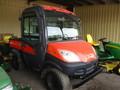 2011 Kubota RTV1100 ATVs and Utility Vehicle