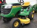 2013 John Deere D105 Lawn and Garden