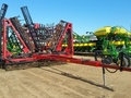 2013 Case 110 Harrow