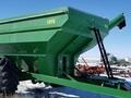 2009 Crust Buster 1075 Grain Cart