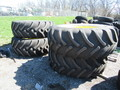 Firestone 650/65R38 Wheels / Tires / Track