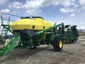 2016 John Deere 1910 Air Seeder