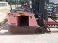 1996 Schaeff W50 Forklift