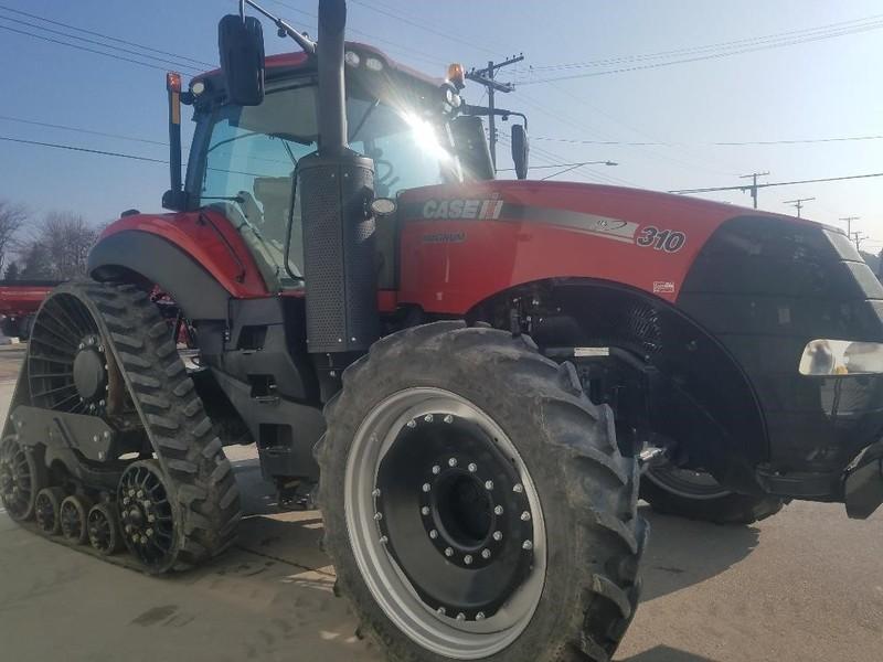 2015 Case IH Magnum 310 Rowtrac Tractor