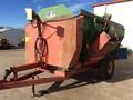 2002 Farm Aid 340 Feed Wagon