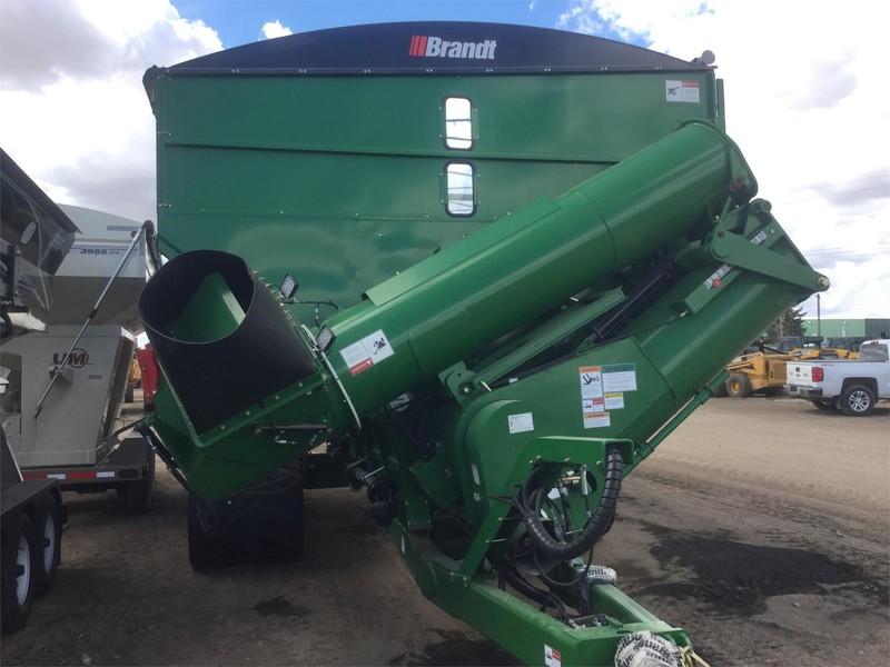 2019 Brandt 1522DXR Grain Cart