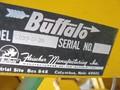 Buffalo 5030-8-30 Planter