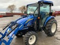 New Holland Boomer 3050 40-99 HP