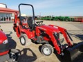 Massey Ferguson GC1723EB Under 40 HP