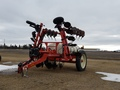 2013 Farm King 1460 Toolbar