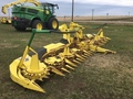 2015 John Deere 690 Forage Harvester Head