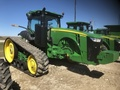 2017 John Deere 8370RT 175+ HP