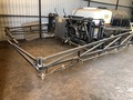 2002 Wylie SWB-60-3PT Pull-Type Sprayer