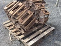 John Deere 10X16.5 Tracks Wheels / Tires / Track