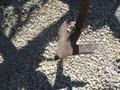1995 John Deere 726 Soil Finisher