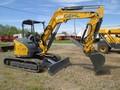 2017 Gehl Z45 GEN 2 Excavators and Mini Excavator