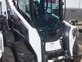 2017 Bobcat S590 Skid Steer