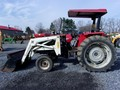 1988 Massey Ferguson 383 Tractor